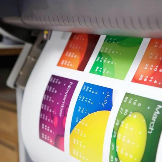 Impresión Digital y Plotter de Corte